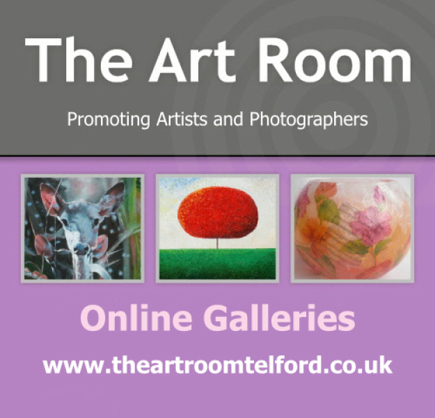 Art Room (Telford)
