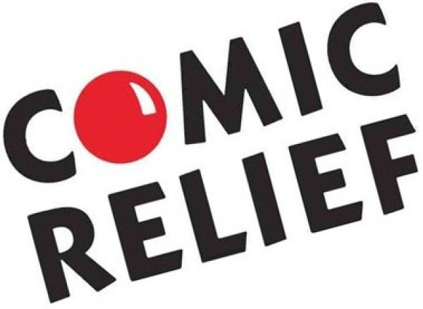 Comic Relief in Shropshire
