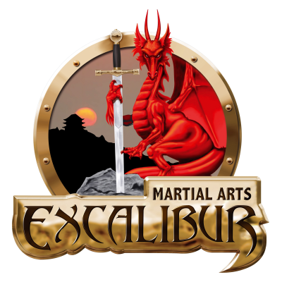 Excalibur Martial Arts Logo