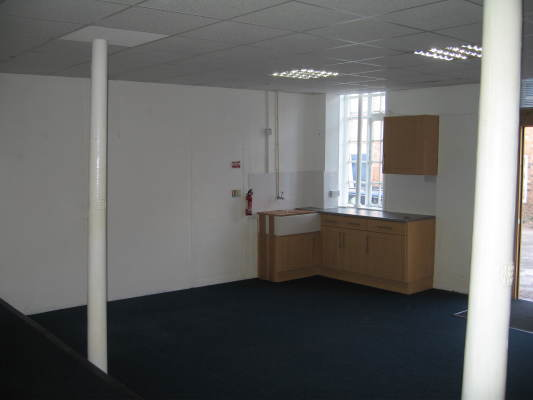 AVAILABLE 1st June 2013 - Unit C17. Approx 450sq ft. Rent £195 pcm.